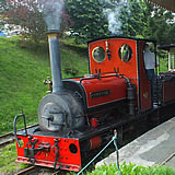 The Launceston Steam Railway - a great day out for all the family