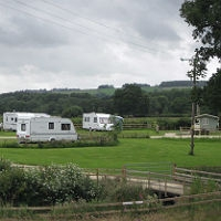 Poole Farm Caravan Club Site