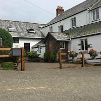 Venndown Farmhouse B & B