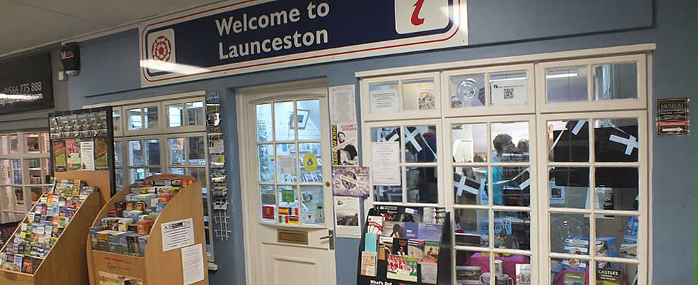 Launceston TIC